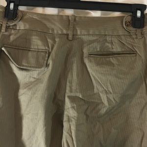Banana Republic Dress Pants Stretch Pants